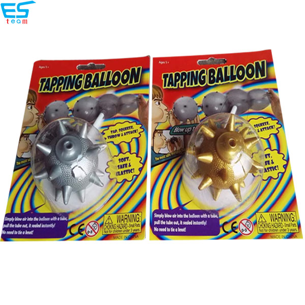 novelty inflatable balloon