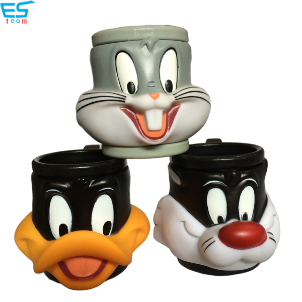 cartoon looney tunes children cup