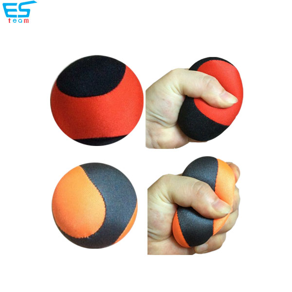 water bouncing ball & squeeze gel ball & hand therapy stress ball